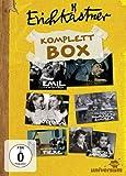 Erich Kästner Komplett Box [5 DVDs]