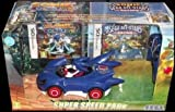 Super Speed Pack: Sonic & Sega All Stars Racing + Sonic Colours + Kart Radiocommande