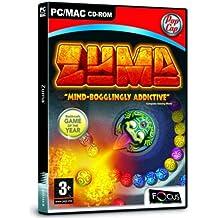 Zuma (Mac/PC CD) [Edizione: Regno Unito]