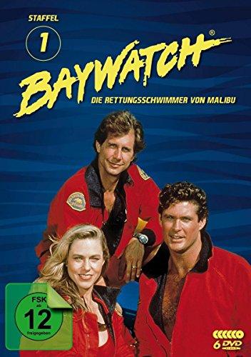 Baywatch - Staffel 1 [6 DVDs]