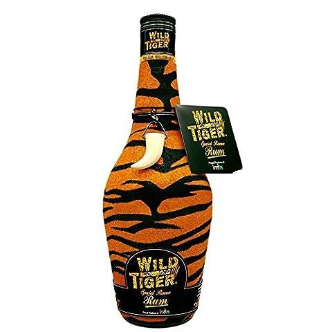 Wild Tiger Special Reserve Rum (1 x 0.7 l)