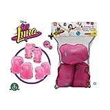 Soy Luna  - Kit De Protections