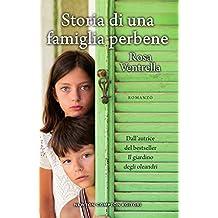 Storia di una famiglia perbene (Italian Edition)
