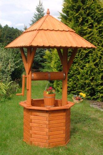 Gartenbrunnen Durchmesser 65cm