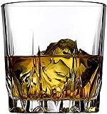 #1: Whisky Glass Set - Whisky Glasses Crystal - Whisky Glass,300ml