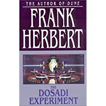 [(The Dosadi Experiment)] [Author: Frank Herbert] published on (September, 2002)