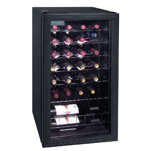 Polar Wine Cooler 28 Bottles 825...