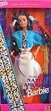 1993 Barbie - NATIVE AMERICAN - Seconde édition - Poupée du Monde - Spéciale Edition - Dolls of the World Collection - #11609