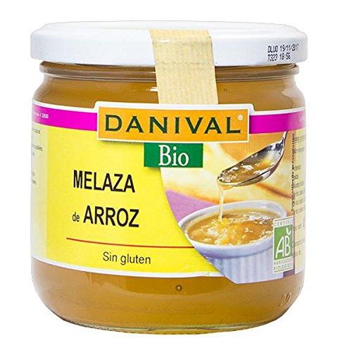 Melaza de Arroz Danival, 460 gr width=