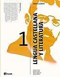 Lengua castellana y Literatura 1 Bachillerato - 9788421849576