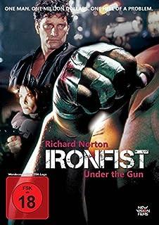 Ironfist - Under the Gun