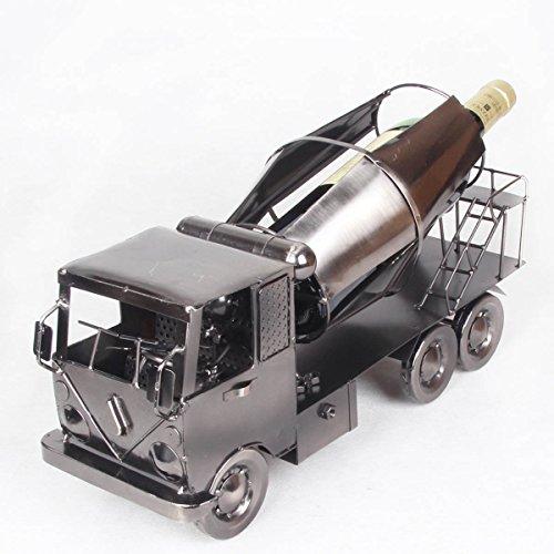 H&M Cremagliera del vino di stile di camion