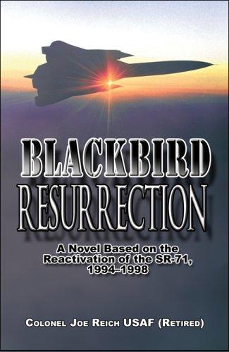 Blackbird Resurrection Cover Image