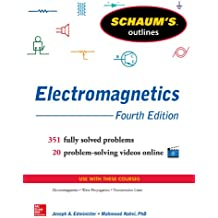 Schaum's Outline of Electromagnetics, 4th Edition (Schaum's Outlines)