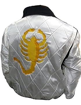 bestzo moda Hombre de RYAN GOSLING famoso Drive Scorpion para hombre