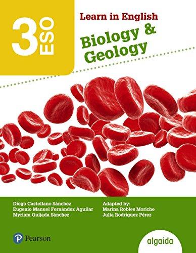 Learn in English Biology & Geology 3º ESO - 9788490674031