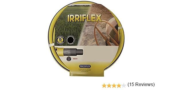 Giallo Tricoflex Tubo irriflex