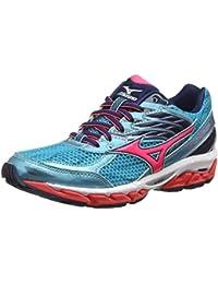 Mizuno Wave Paradox 3, Chaussures de Running Compétition Femme