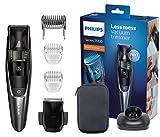 Philips Series 7000 Tondeuse à barbe avec système de gestion dynamique