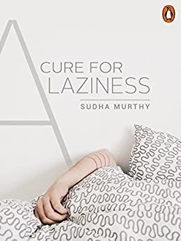 A Cure for Laziness: (Penguin Petit) by [Murty, Sudha]