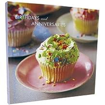 The Hummingbird Bakery: Birthdays and Anniversaries by Tarek Malouf (2010-02-01)