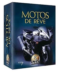 Les motos de reve