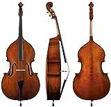 GEWA Strings Kontrabass Ideale 3