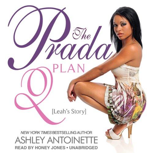 The Prada Plan 2  Audiolibri