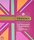 Twinings Infusions Selection Variety Gift Pack