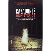 Cazadores de misterios (Historia Oculta)