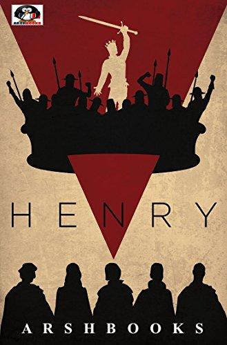 Henry V(Annotated)