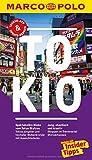 MARCO POLO Reiseführer Tokio: Reisen mit Insider-Tipps. Inklusive kostenloser Touren-App & Update-Servic