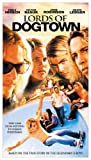 Lords of Dogtown [VHS]