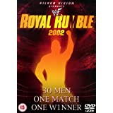 Wwe - Royal Rumble 2002