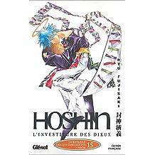 Hoshin, tome 15