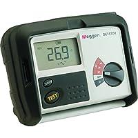 Megger 1000-347 DET4TD2 Medidor De Resistencia De Tierra