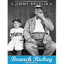 Branch Rickey: Library Edition