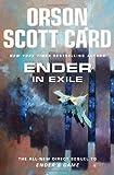 [ ENDER IN EXILE (ENDER) ] Ender in Exile (Ender) By Card, Orson Scott ( Author ) Nov-2008 [ Hardcover ]