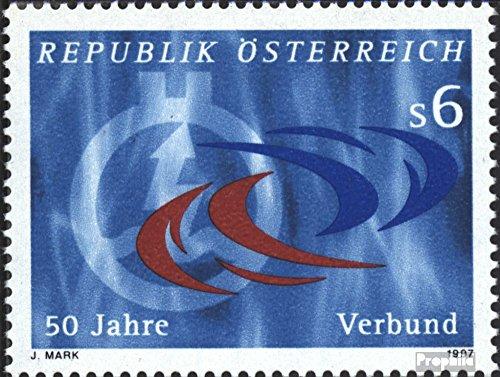 autriche-2214-completeedition-1997-verbund-groupe-timbres-pour-les-collectionneurs
