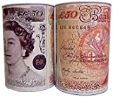 GSL - 1 x Massive Extra Large Jumbo Money Tin £5 £10 £20 £50