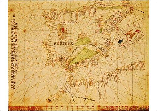 fine-art-print-of-the-iberian-peninsula-and-the-north-coast-of-africa-from-a-nautical-atlas-1520