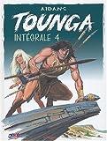Intégrale Tounga, tome 4