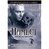 """Hamlet - Special Edition (2 DVD) + Bonusfilm """"Cäsar und Cleopatra"""""""