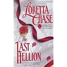[The Last Hellion] (By: Loretta Chase) [published: October, 2008]
