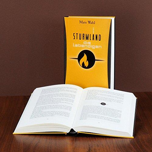 Sturmland - Die Lebendigen: Alle Infos bei Amazon
