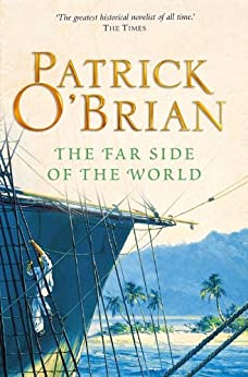 The Far Side of the World (Aubrey/Maturin Series, Book 10) (Aubrey & Maturin series) di [O'Brian, Patrick]
