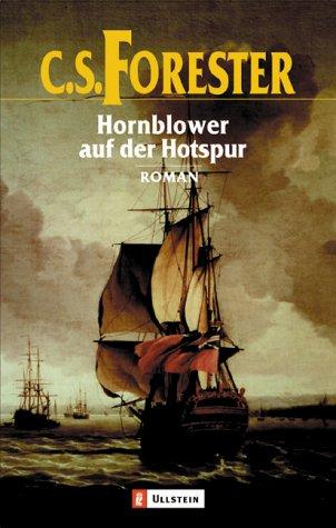 Hornblower auf der' Hotspur'.