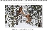 Emotionale Momente: Tiger - Kraft & Schönheit. / CH-Version (Wandkalender 2018 DIN A2 quer): Ingo Gerlach GDT hat die schönsten Bilder vom Tiger für ... [Kalender] [Apr 01, 2017] Gerlach GDT, Ingo