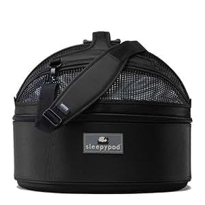 Sleepypod SP-BLK Medium, Einheitsgröße, jet black
