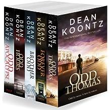 Odd Thomas Series Books 1-5